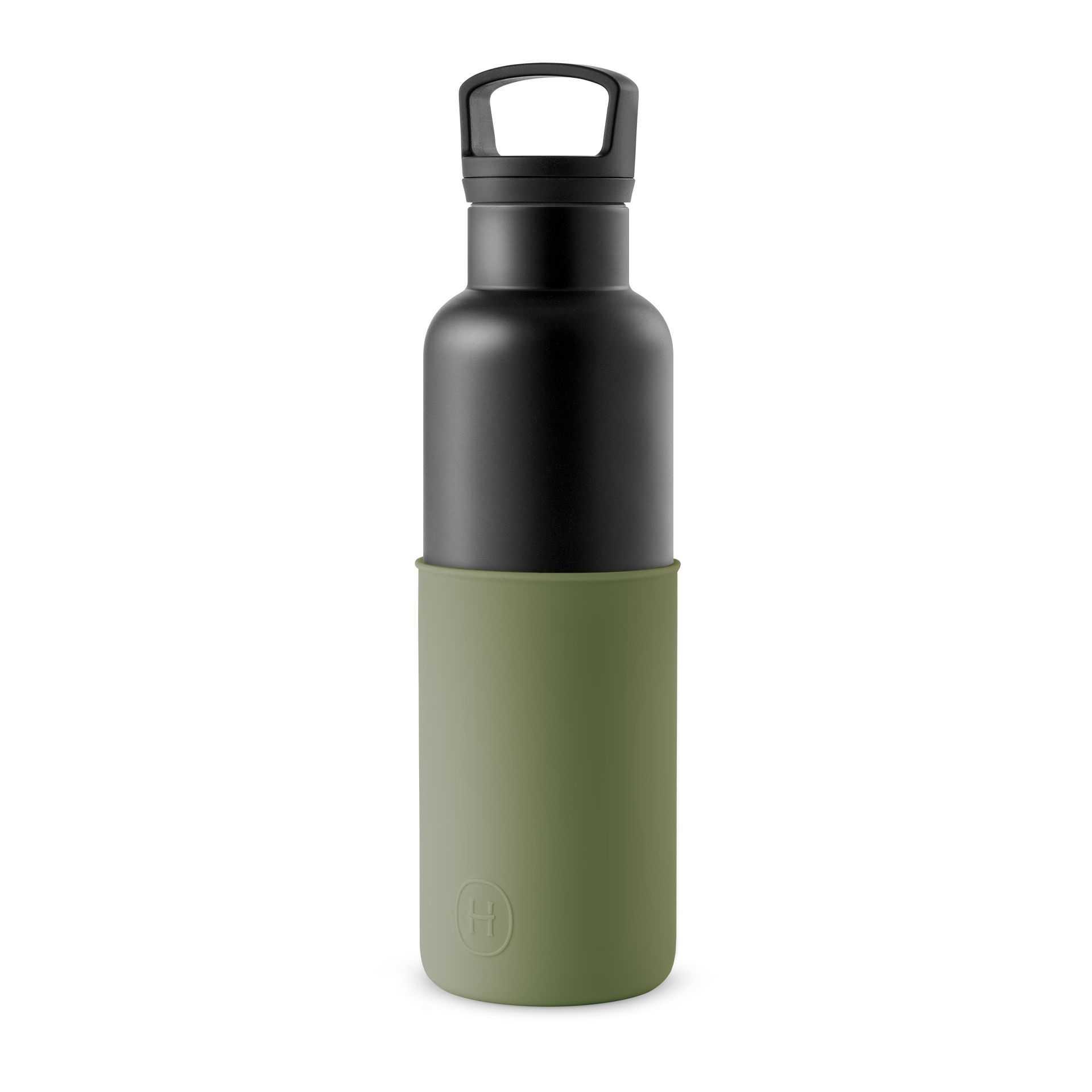 【HYDY】海藻綠-黑瓶 590ml