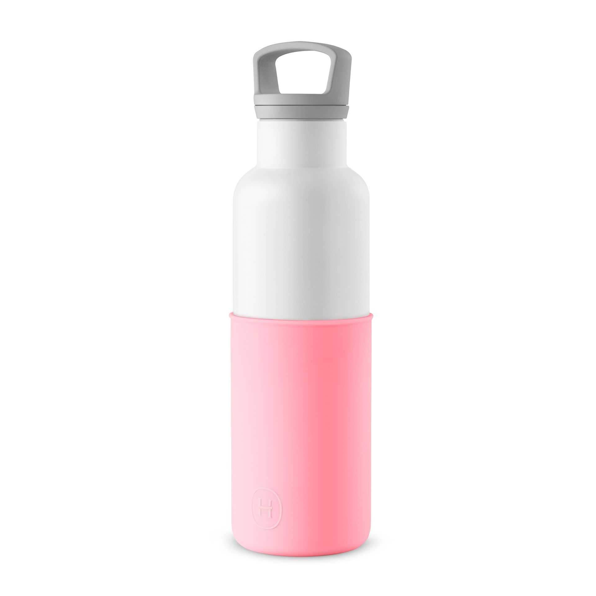 【HYDY】玫瑰粉-白瓶 590ml