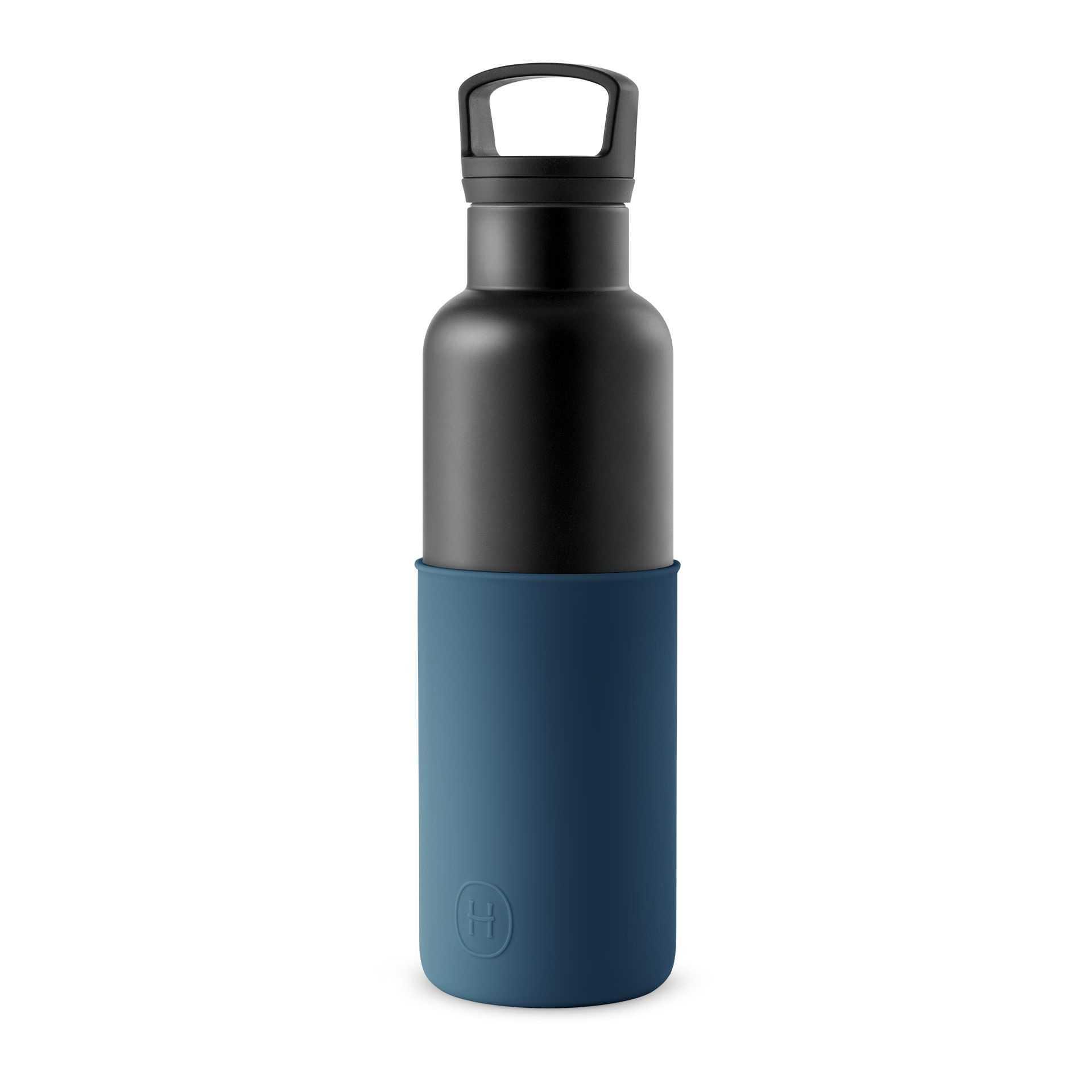 【HYDY】海軍藍-黑瓶 590ml