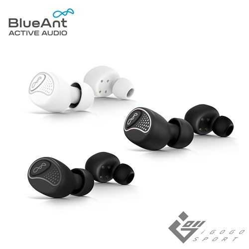 BlueAnt運動耳機