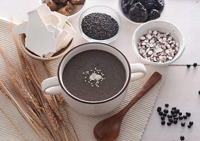 【呷七碗】【銀髮營養代餐】黑穀滋補沖調(24入)