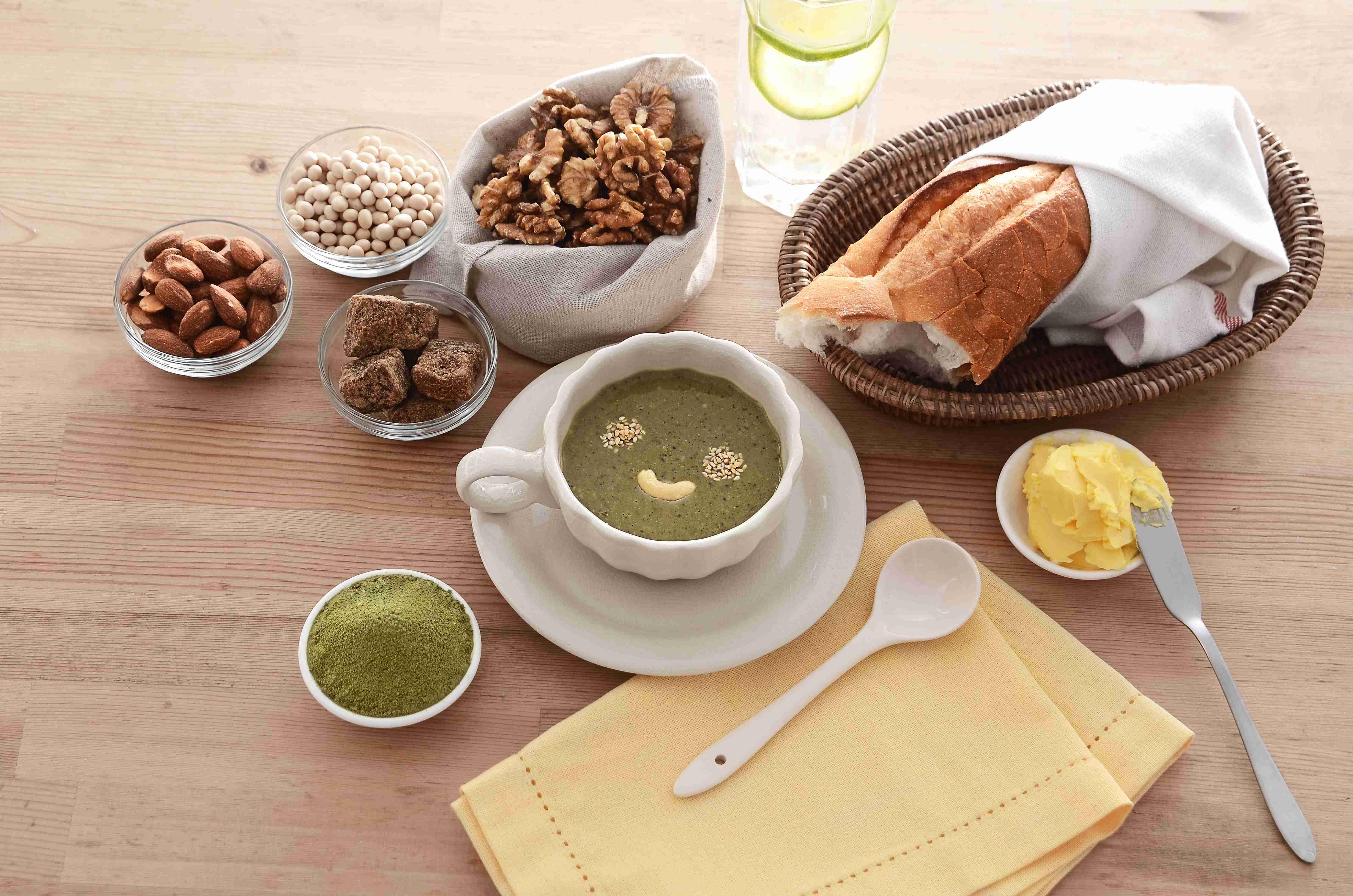 【呷七碗】【銀髮代餐】堅果多穀升級版