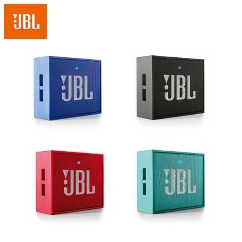 JBL GO 無線藍牙喇叭