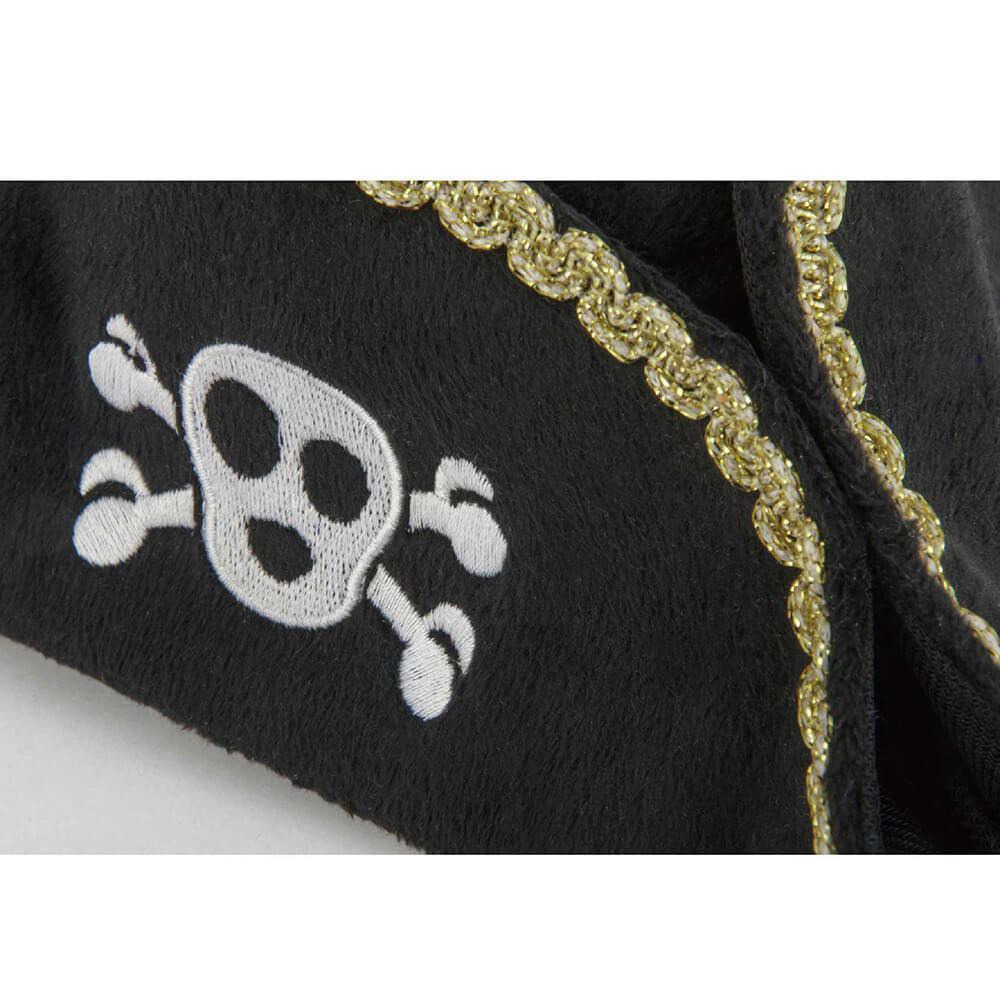 P.L.A.Y.派頭小子-海盜船長帽