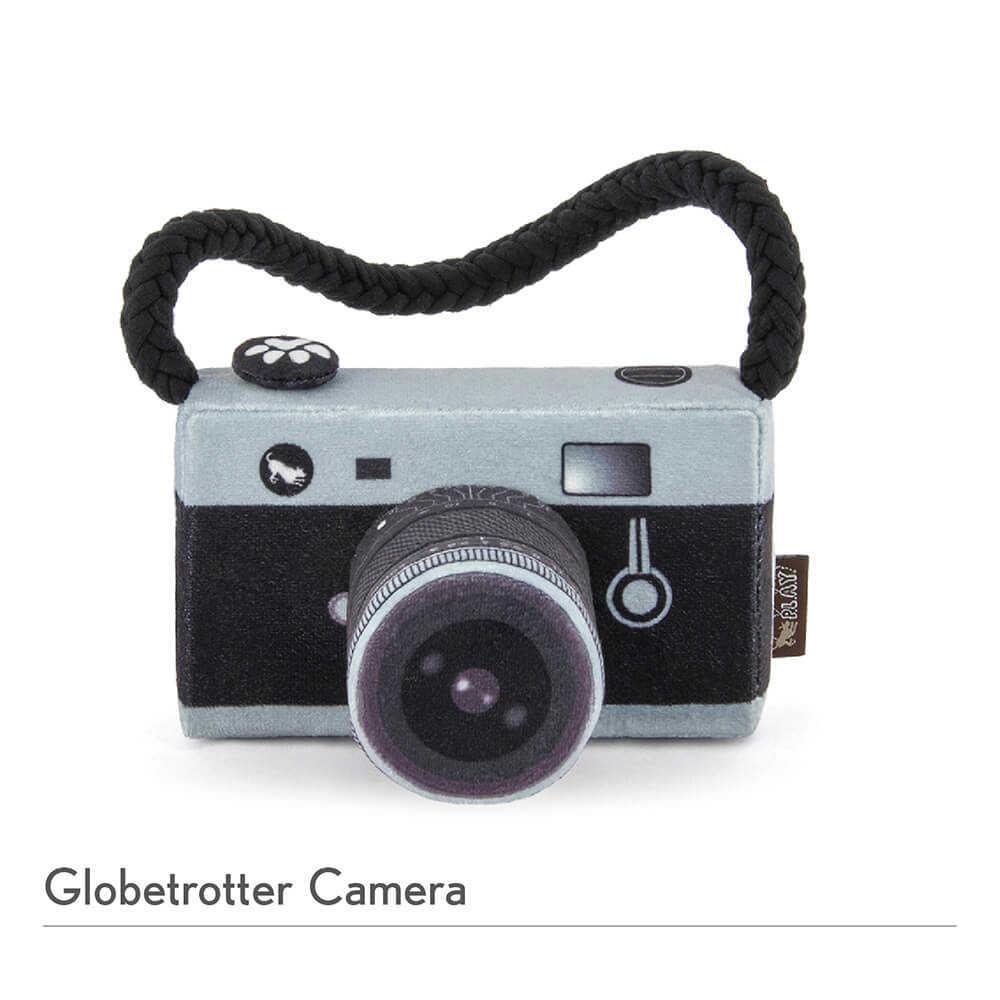 P.L.A.Y.環球冒險旅行者-萊卡單眼相機