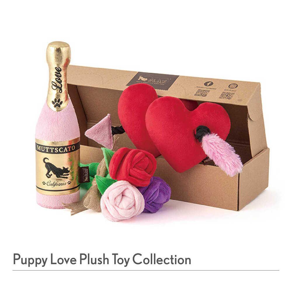 【有閑放閃】P.L.A.Y.寵兒情人玩具-3件組