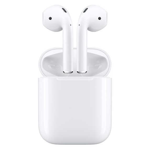 Apple airpods 藍牙耳機