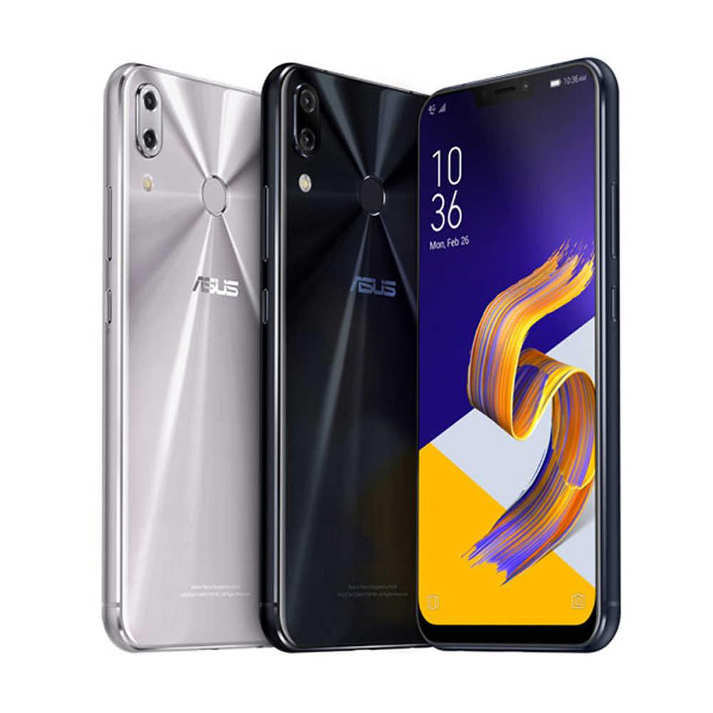 ASUS ZenFone 5Z ZS620KL (6G/128G) 雙鏡頭智慧型手機 內附保護套