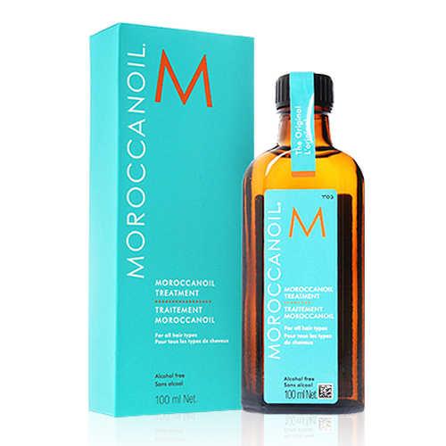 Moroccanoil 摩洛哥優油(一般型) 100ml